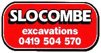Slocombe Excavations